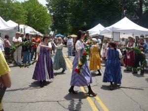 The Montford Street Festival