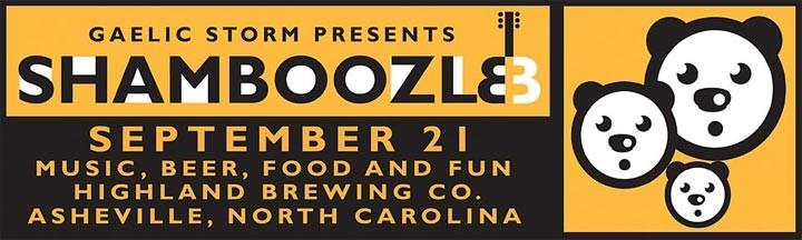 Shamboozle Fest 2013