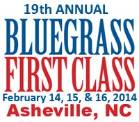 Bluegrass First Class 2014