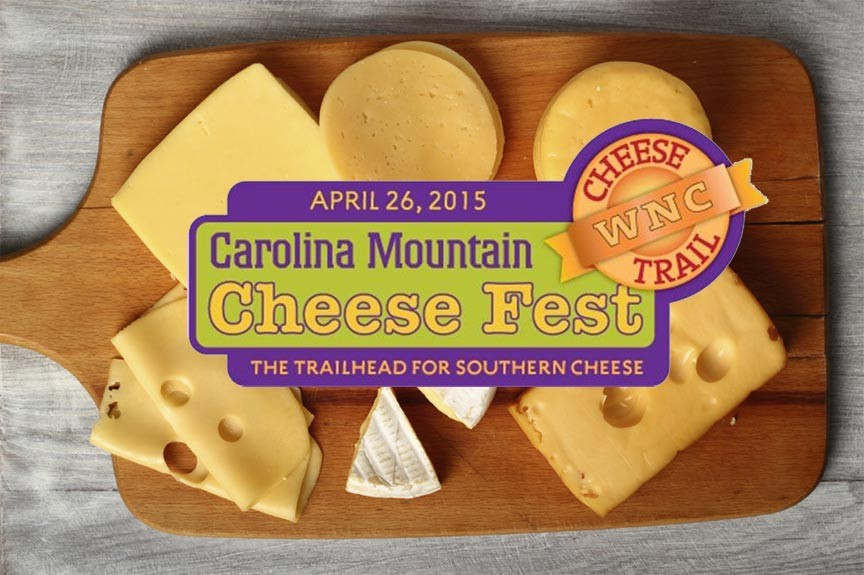 Carolina Mountain Cheese Fest