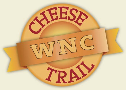 WNC Cheese Trail Logo