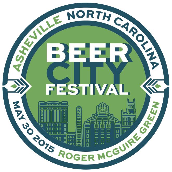 Asheville's Beer City Festival 2015