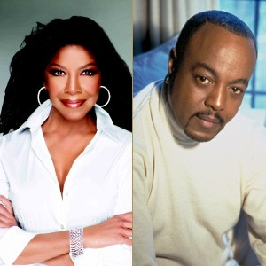 2015 Biltmore Concert Series - Natalie Cole and Peabo Bryson
