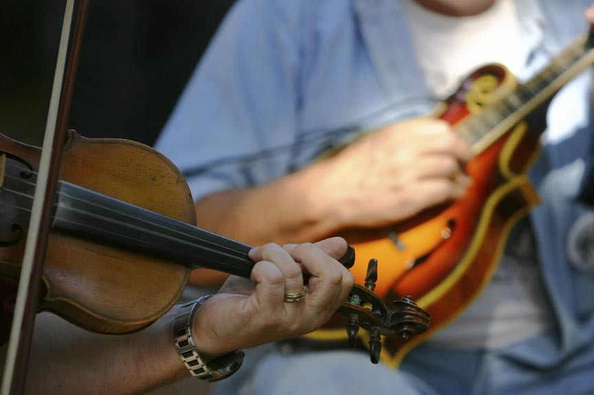 Asheville Mountain Dance Folk Festival 2015