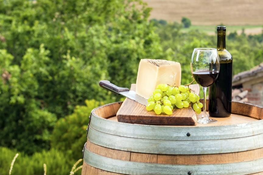 Catawba Valley Wine Trail Tour