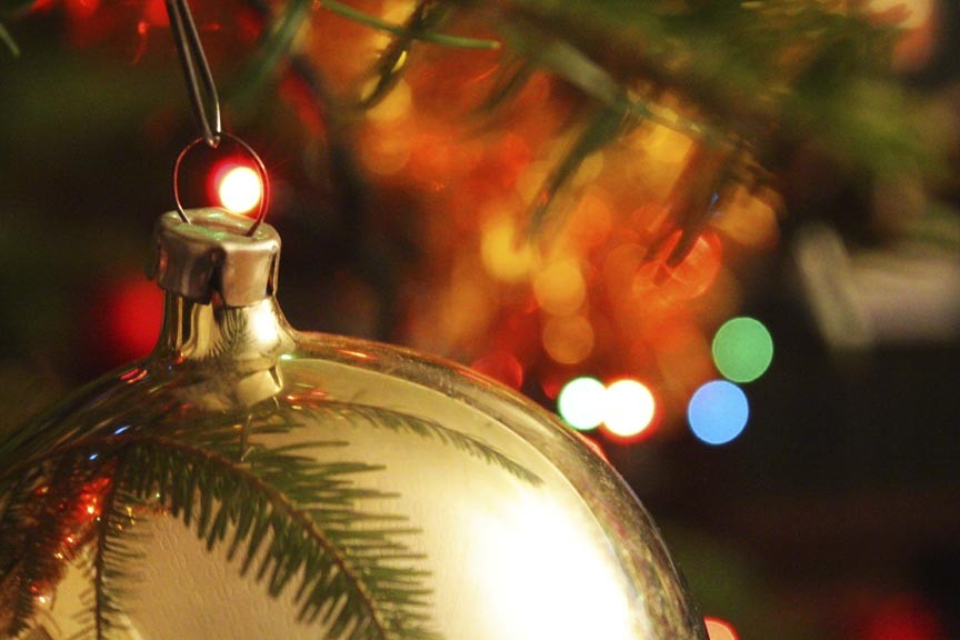 what to do during your Asheville Holiday getaway