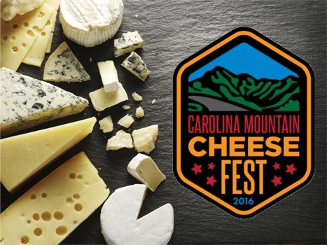 Carolina Mountain Cheese Fest 2016