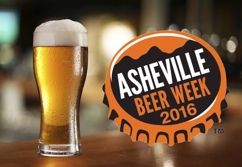 Asheville Beer Week 2016