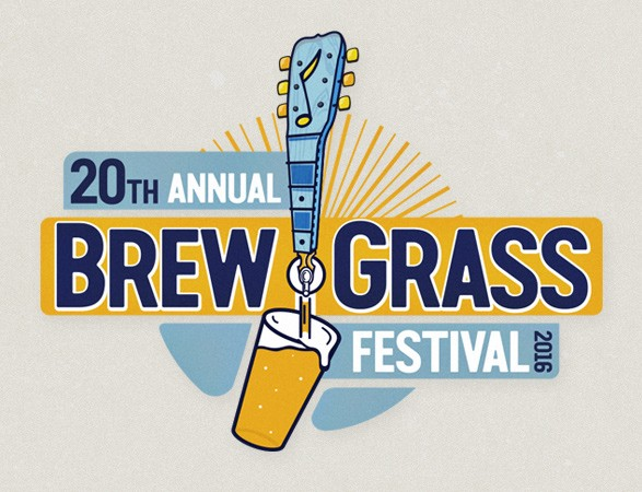 Asheville's 20th annual Brewgrass Festival 2016