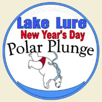 Lake Lure Polar Plunge 2017!