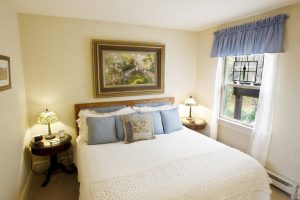 tiffany room, blue and white decor