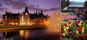 the biltmore estate and gardens