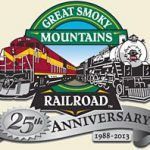 Great Smoky Mountains Railroad New Year's Eve Celebration