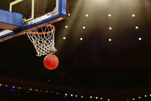 2014 Southern Conference Basketball in Asheville
