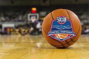 2015 Southern Conference Basketball Tourney