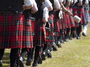 2016 Grandfather Mountain Highland Games