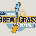 Asheville's 20th annual Brewgrass Festival 2016