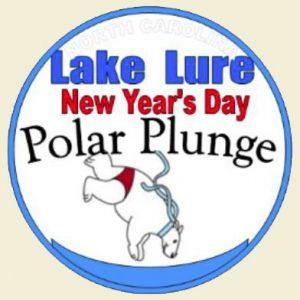 Lake Lure Polar Plunge 2017!