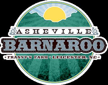 Asheville Barnaroo 2017