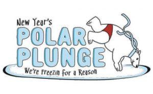 Lake Lure Polar Plunge 2018
