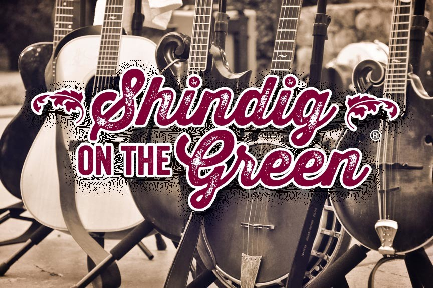 Shindig On the Green 2018