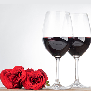 Wine-Roses-Massage-Romance Package at Asheville Bed and Breakfast