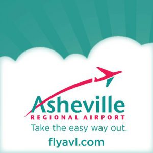 AVL-Asheville-NC-Airport